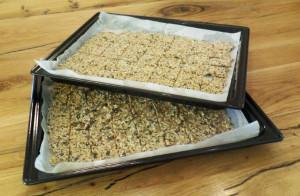עוגיות כוסמין של הראלה